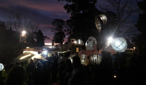 Montsalvat Solstice 2014