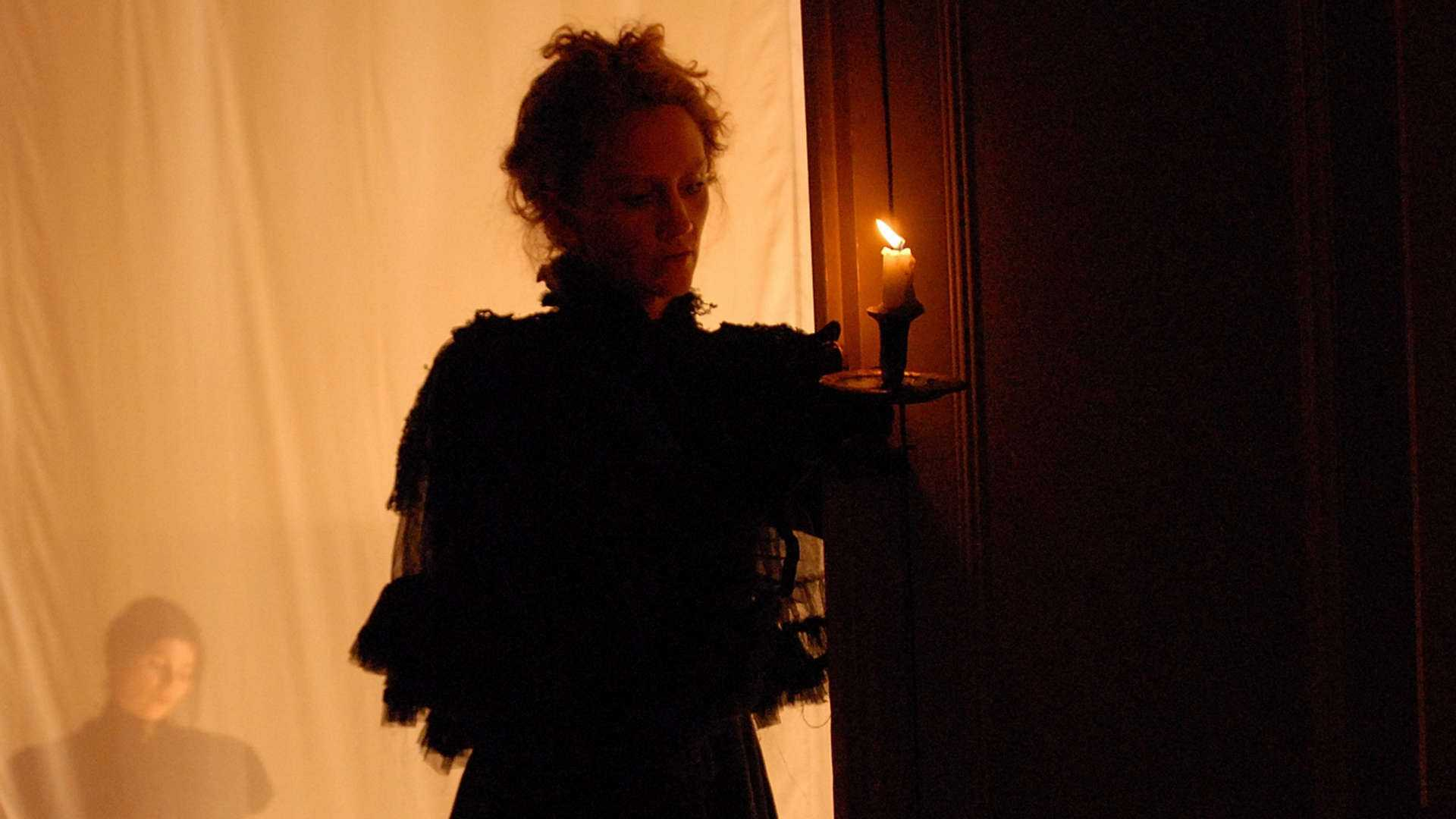 lament: candles & compost (2006)