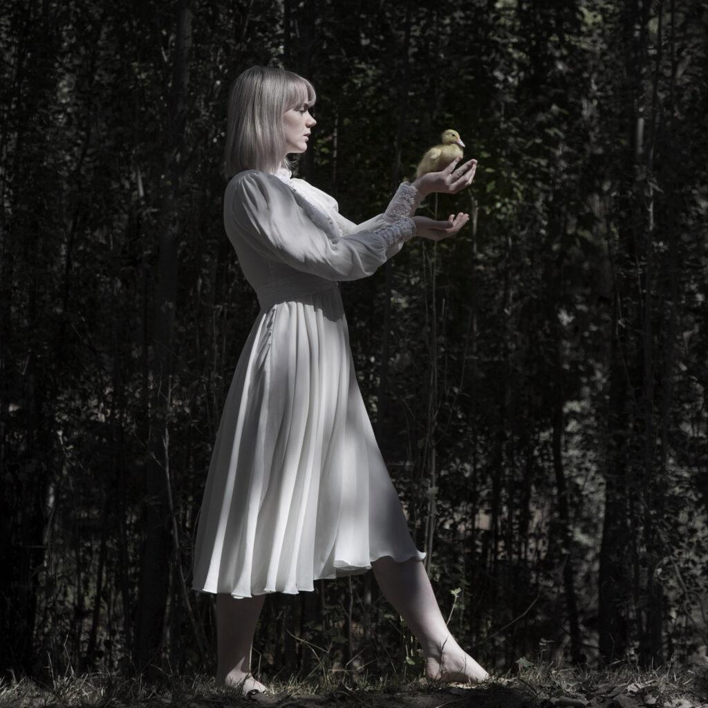 Melanie Faith Dove