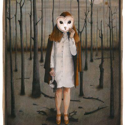 Art: Jessica Page